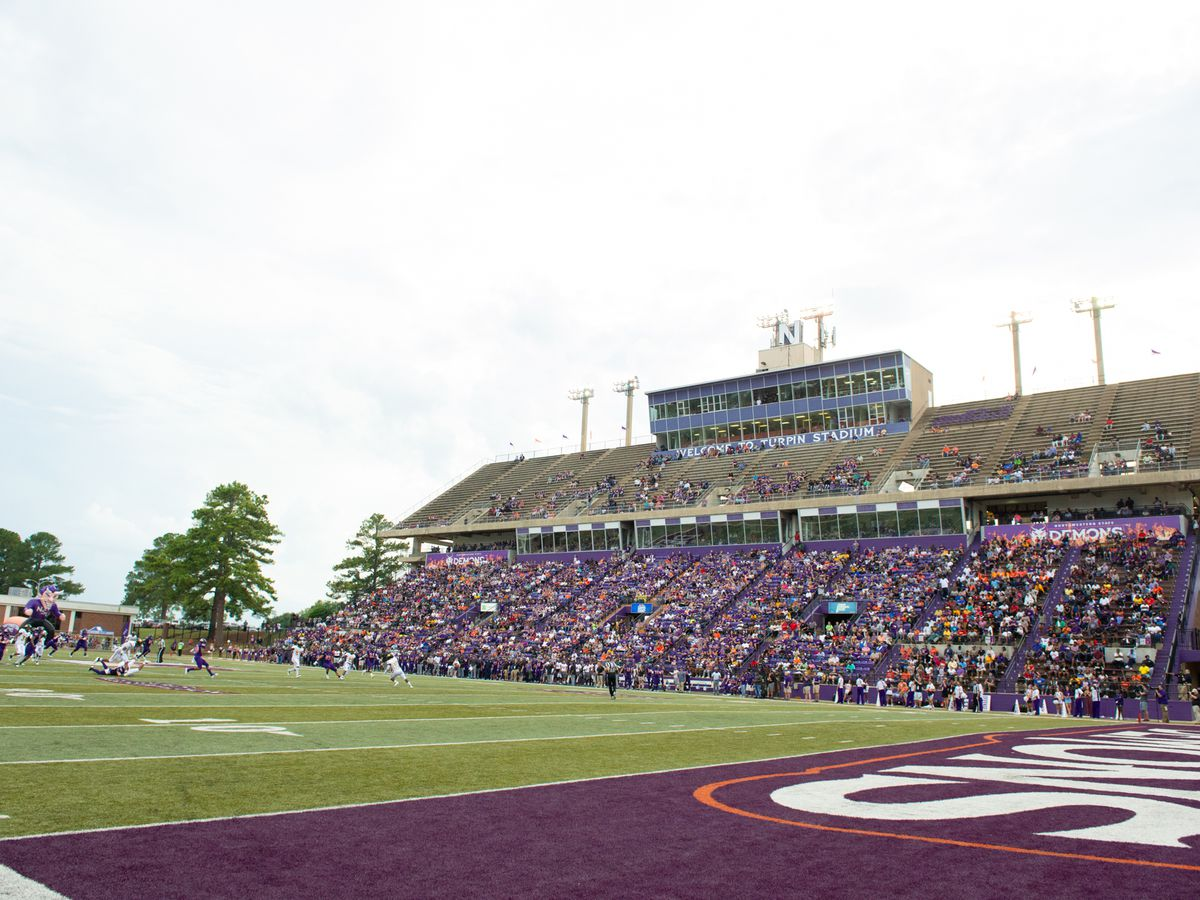 Northwestern State to sell beer at upcoming football games