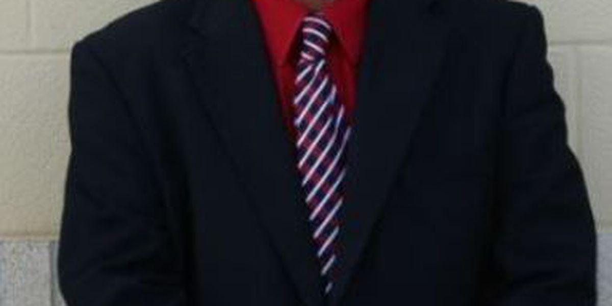 Arkansas lawman slain in traffic incident laid to rest
