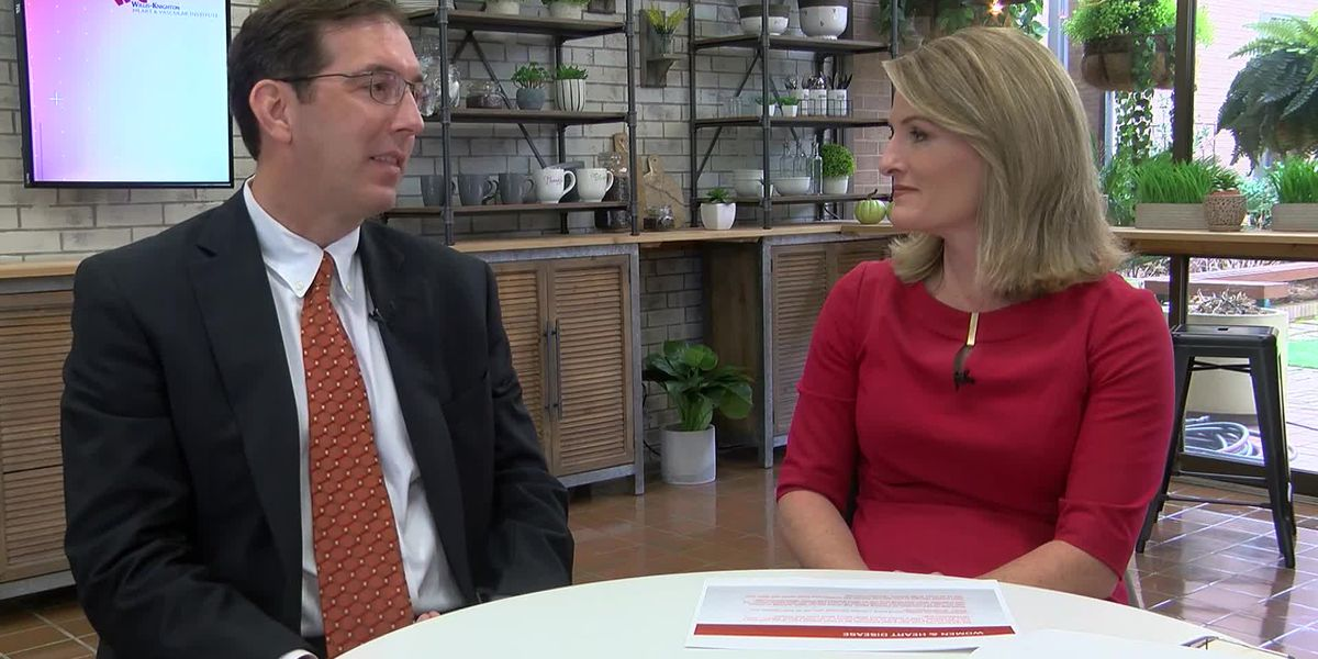 KSLA Cafe': Improving Your Heart Health