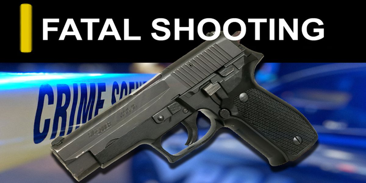 Harrison County Sheriff's Office investigating fatal shooting