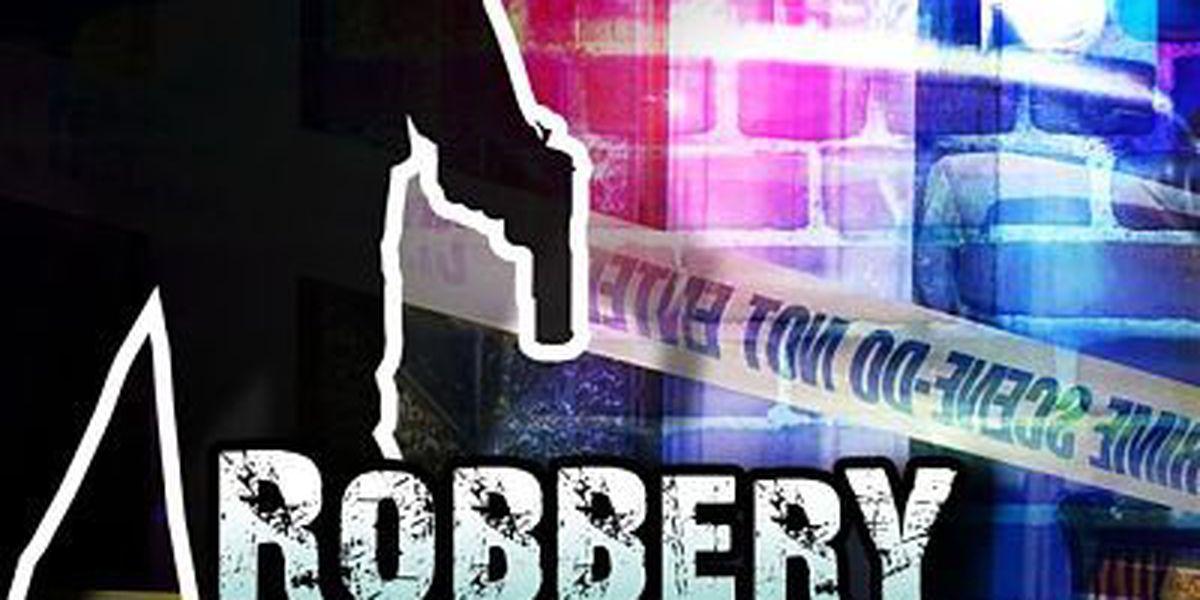 Shreveport police seek 2 men in early-morning armed robbery