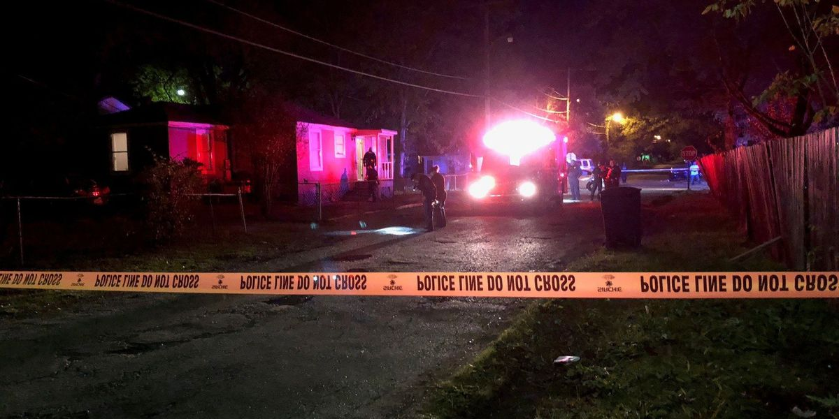 Homicide was a drive-by; victim, killer traded gunfire