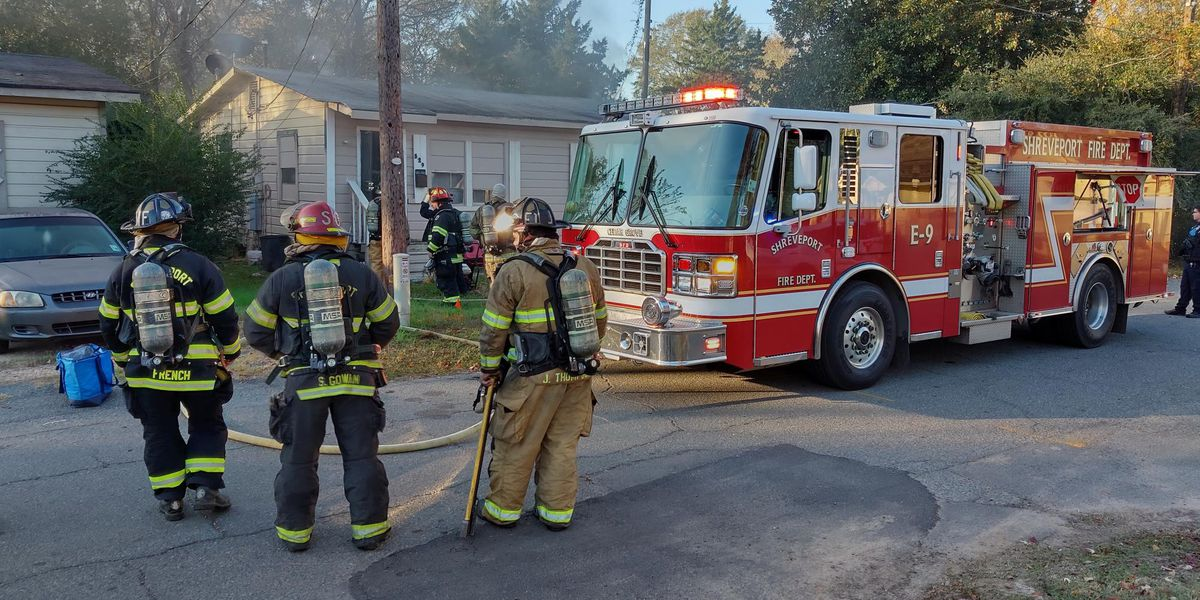 SFD extinguish small fire at home; cause under investigation