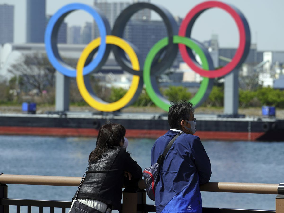 Report: Hotel will house Olympic athletes with COVID-19