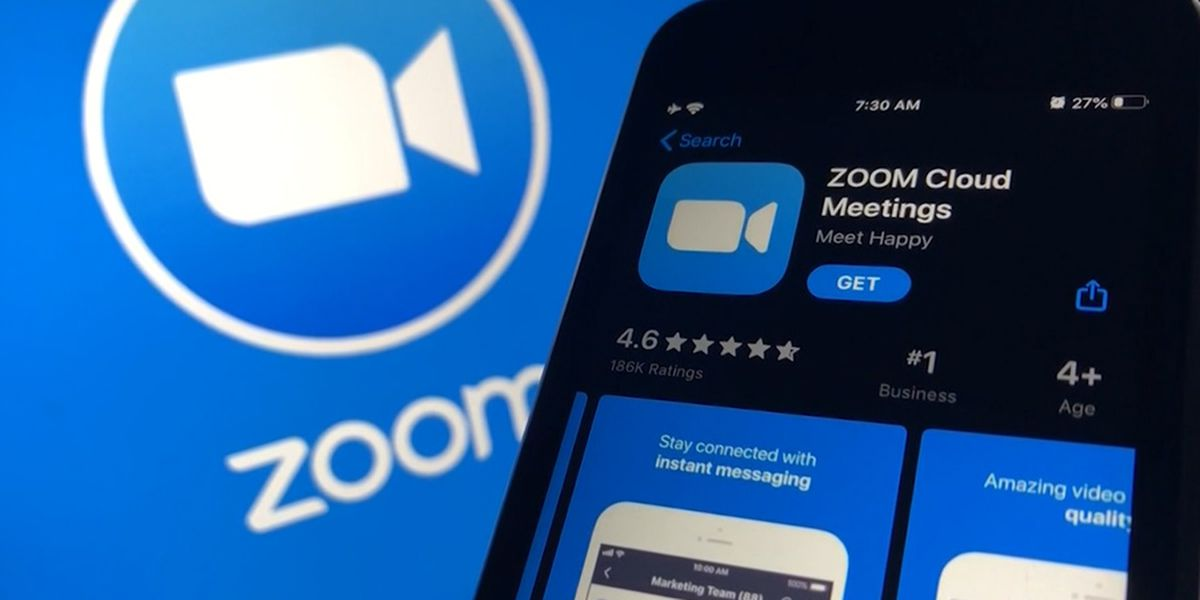 Zoom offers free calls for Thanksgiving