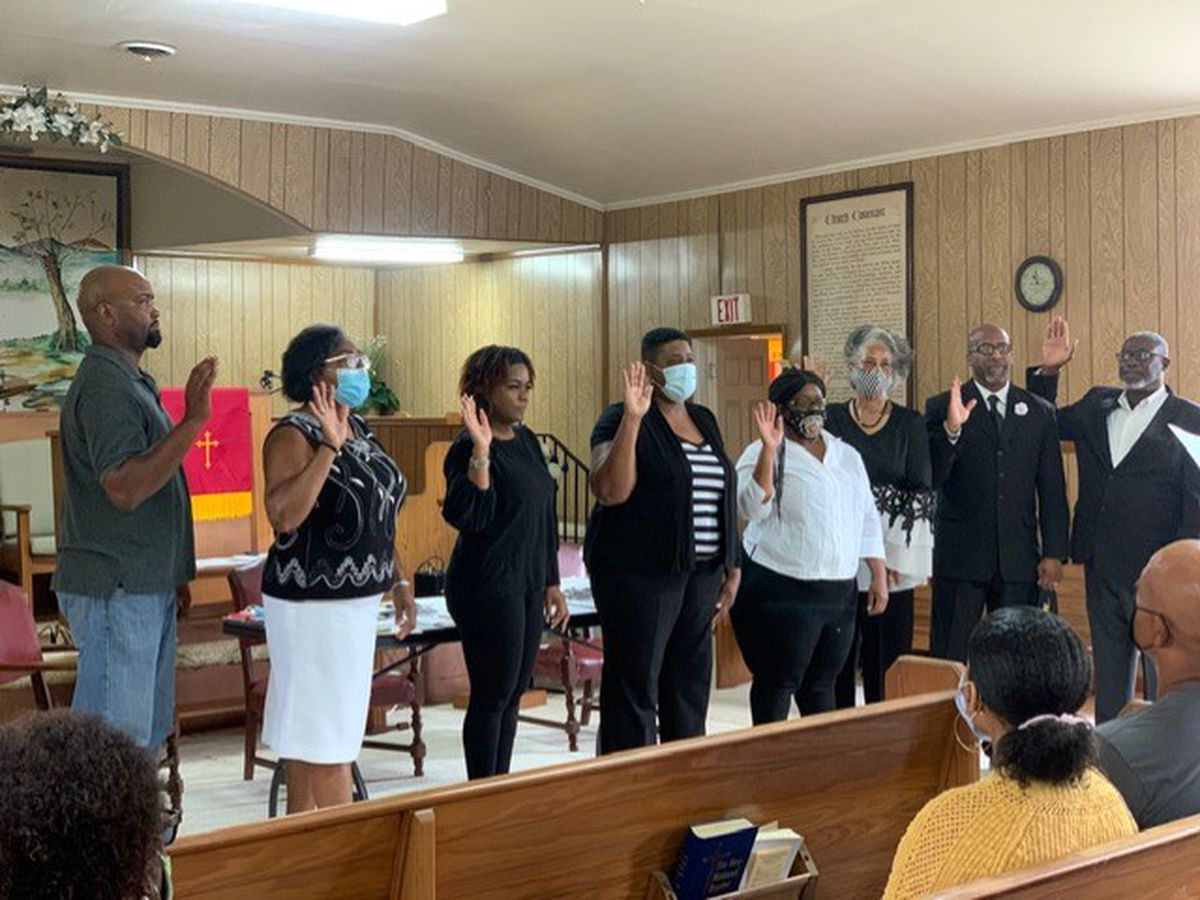 NAACP establishes Bossier City chapter