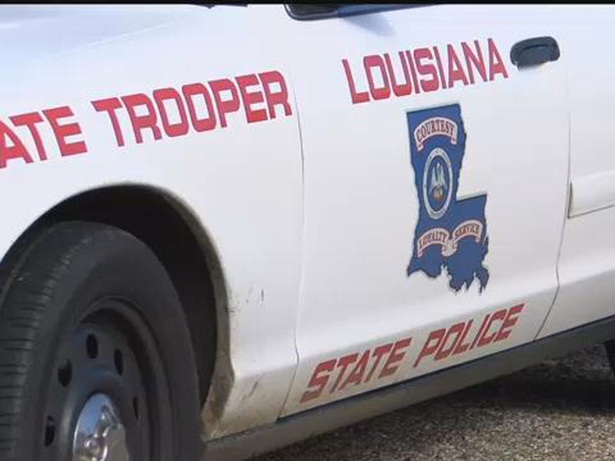 Head-on collision in Winn Parish kills Texan, hurts Louisiana man, child