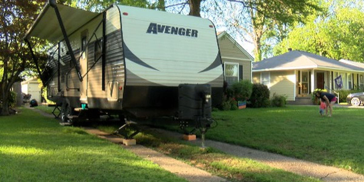 Facebook group connects medical professionals with RVs
