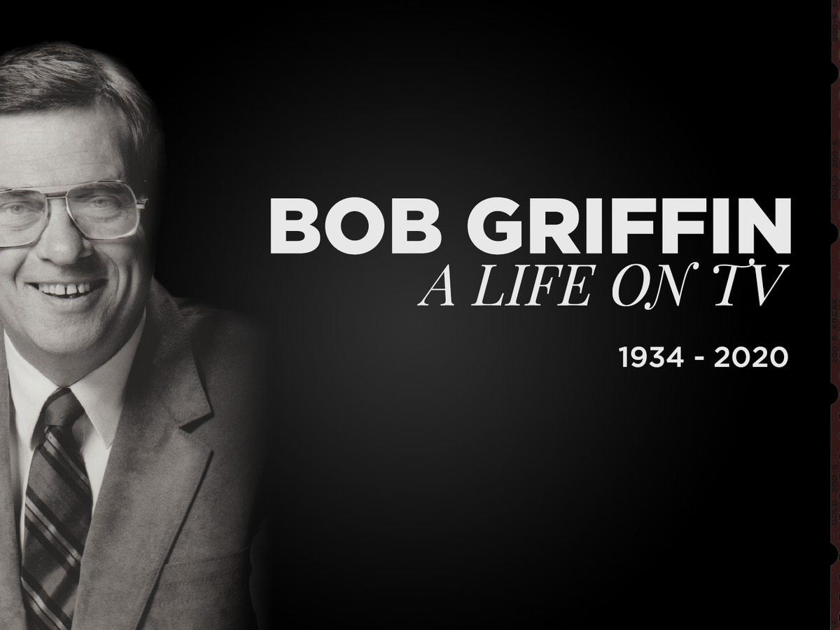 Bob Griffin: A Life on TV