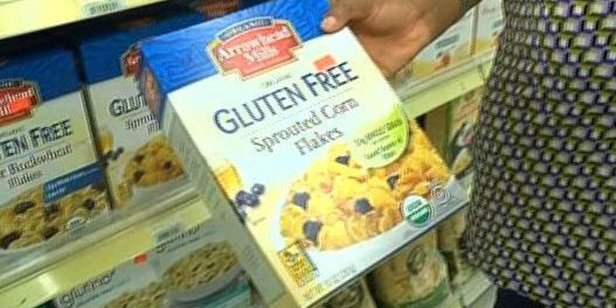 Family First: European ingredient could be added to Gluten free foods