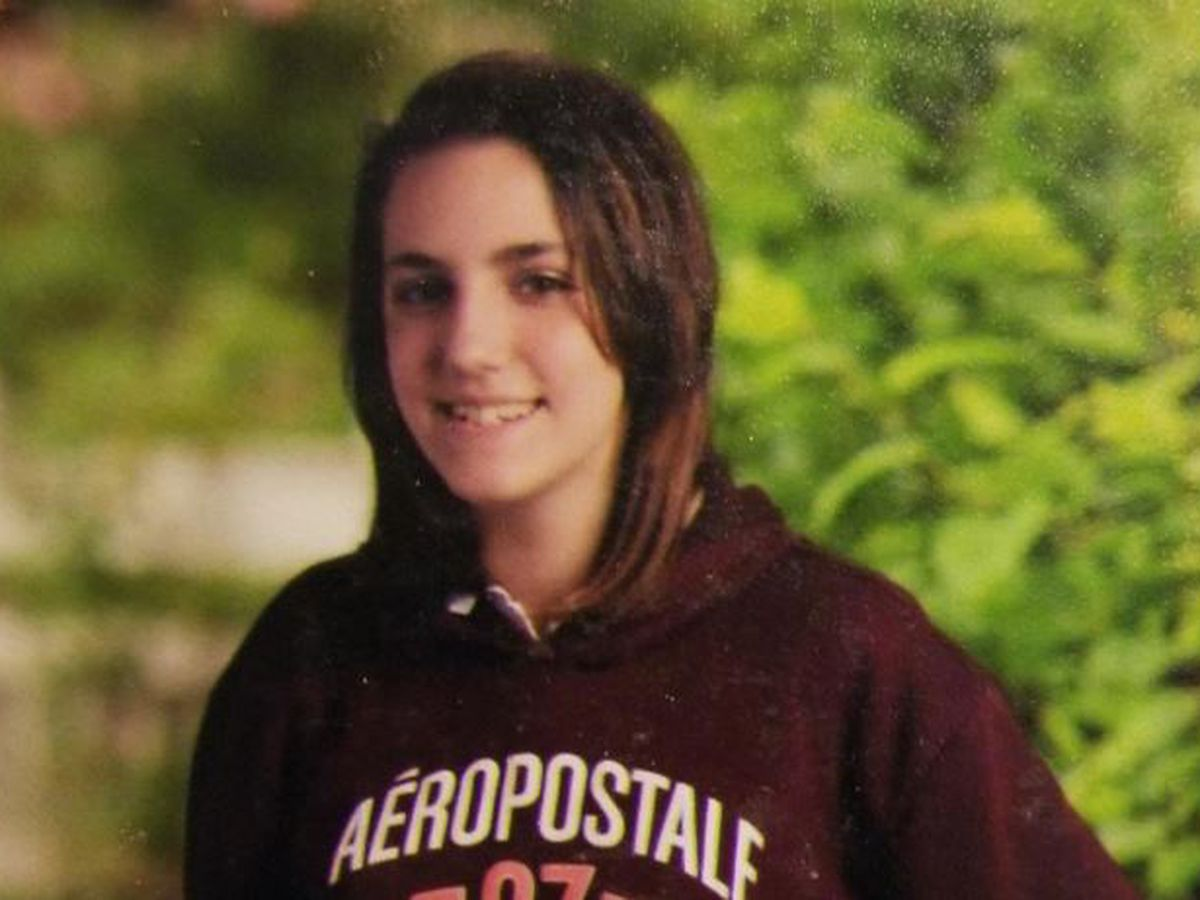 Lafourche Parish Sheriff's Office searching for missing 16-year-old