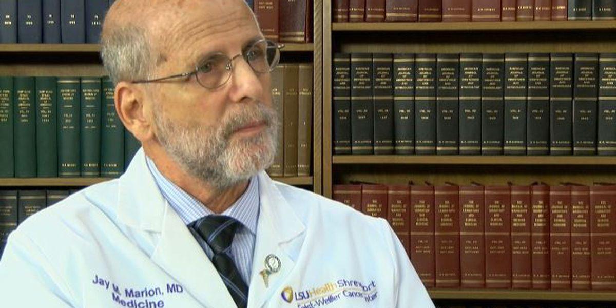 With medical marijuana legal, Louisiana doctors debating what qualifies