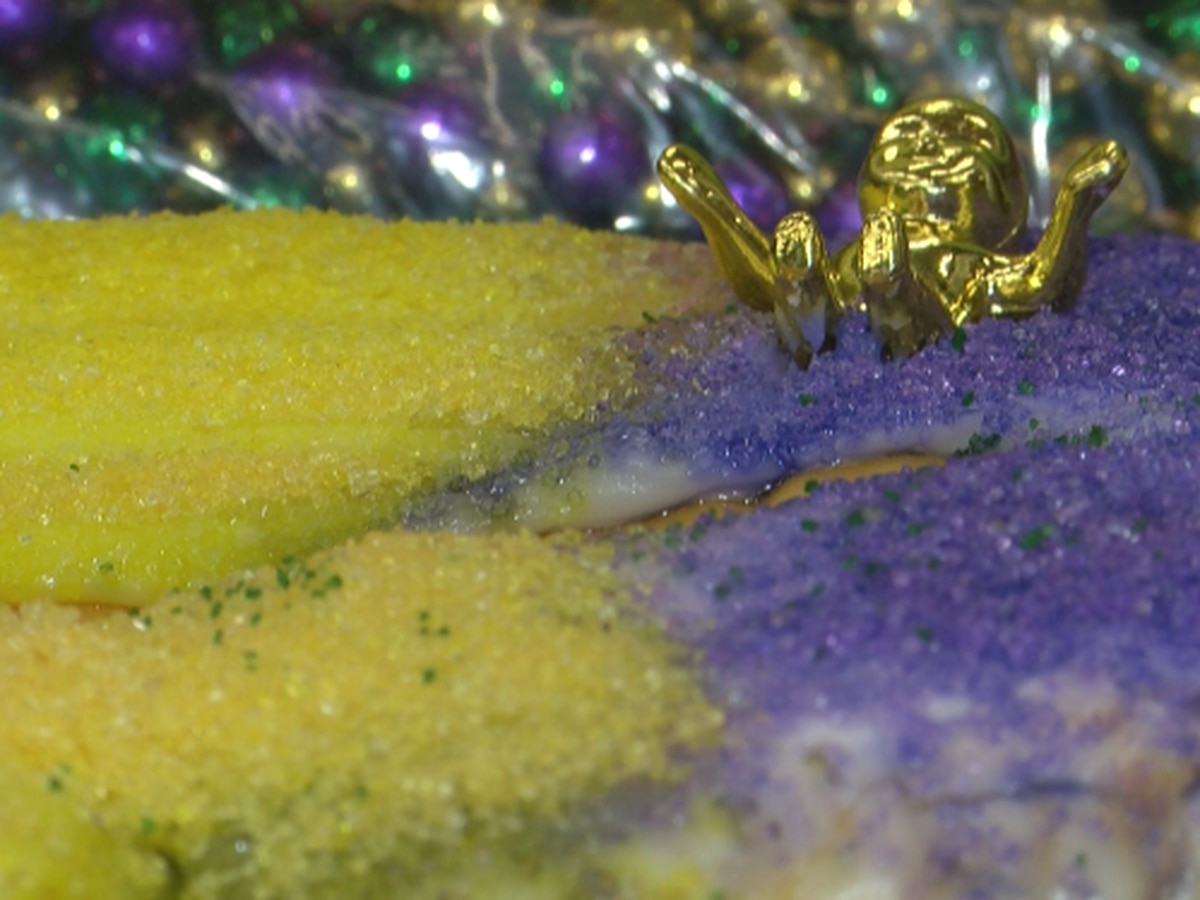 Mardi Gras means business for Tubbs Hardware