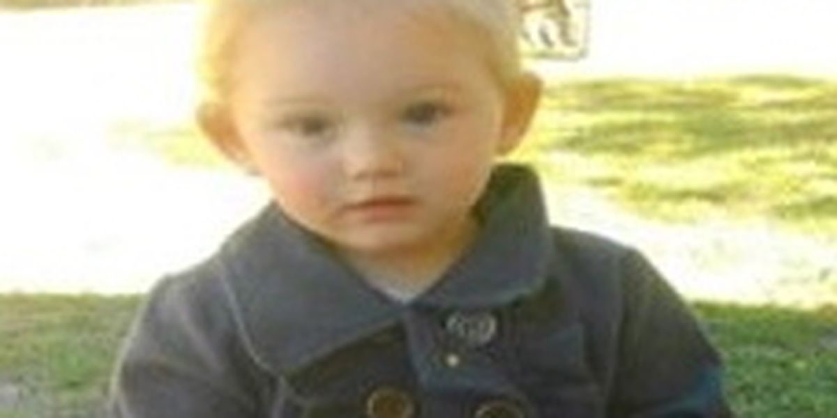 AMBER ALERT: 3-year-old Louisiana girl taken by non-custodial father