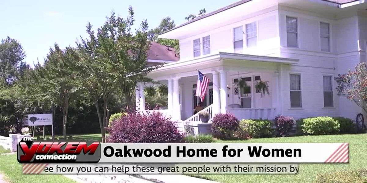 Yokem Connection - Oakwood Home for Women