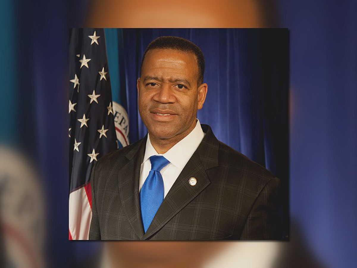 Former SFD Chief wins termination settlement against City of Atlanta