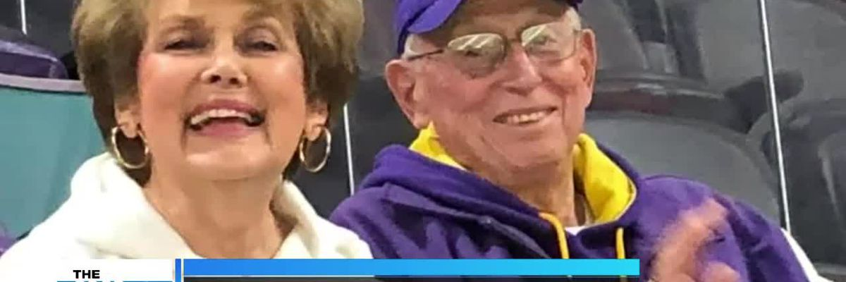 The Good Stuff: For LSU and the Love of the Game