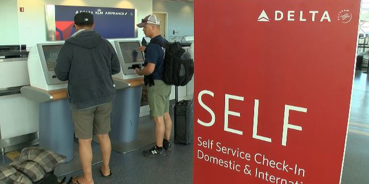 Shreveport Regional Airport sees more flyers this summer