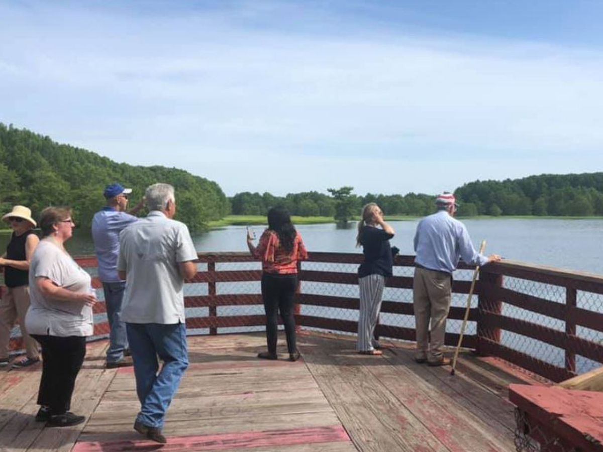 Miller County, Ark., leaders look to breathe new life into idle park
