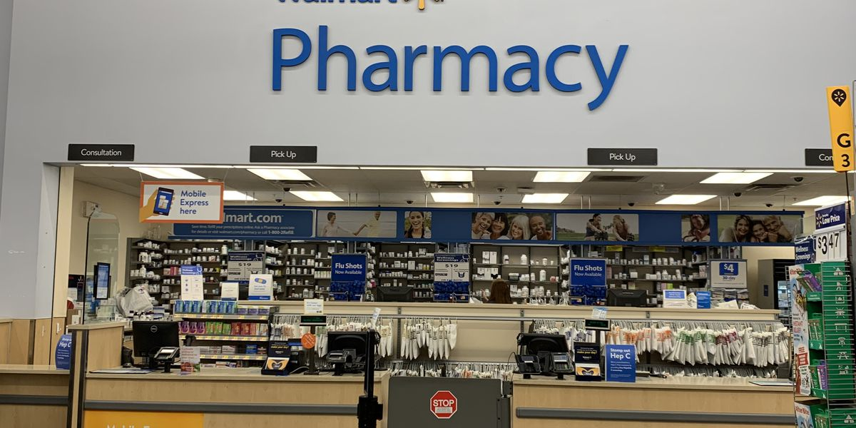 Louisiana health department announces free hepatitis C screenings at Walmart stores