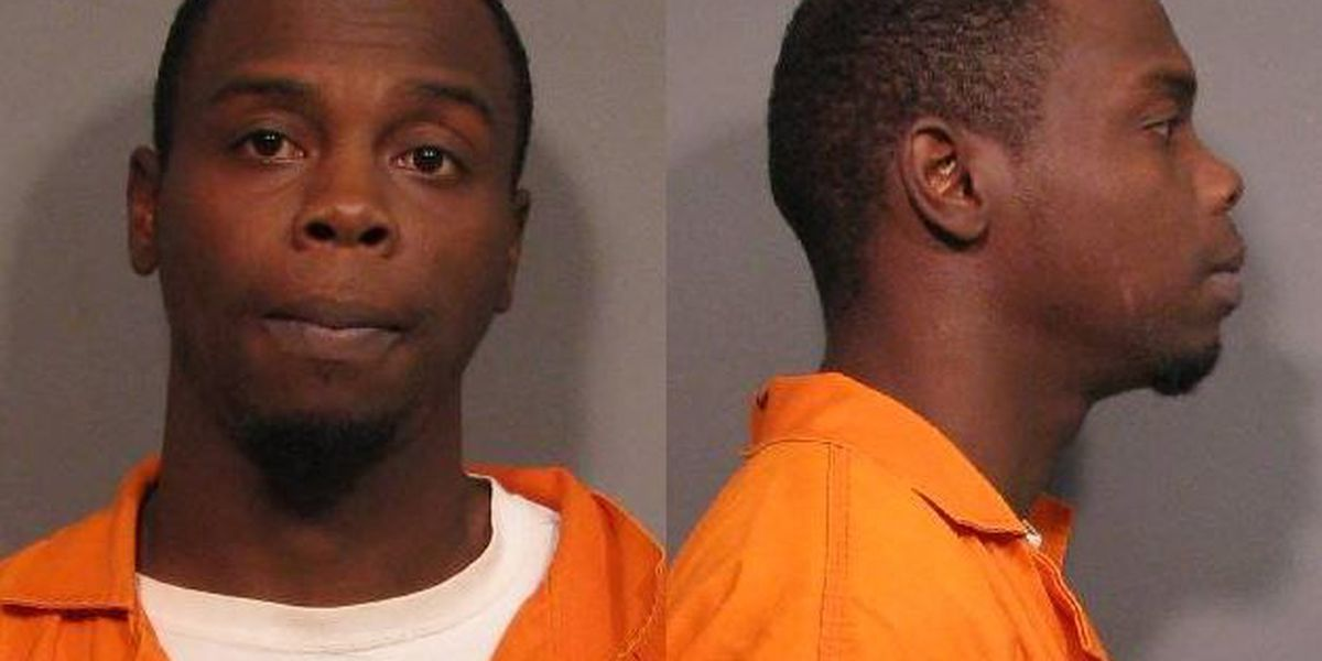 Caddo jury finds man guilty of fatally shooting woman 15 times