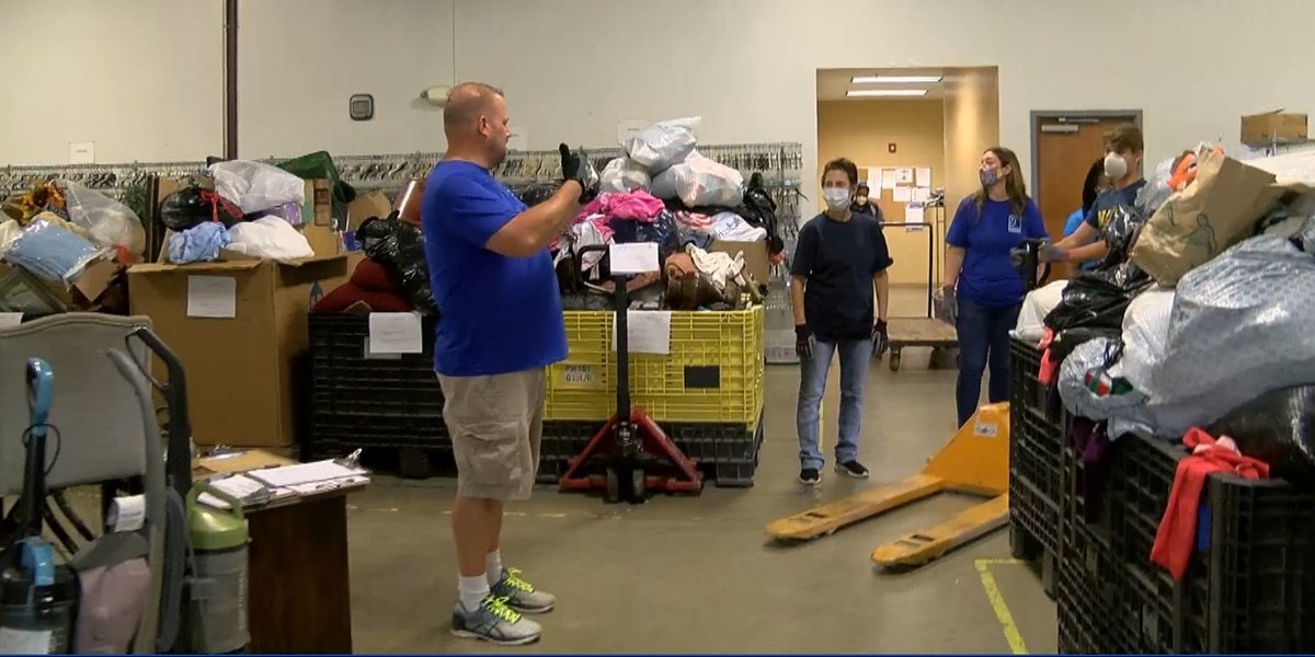 Help wanted at Goodwill Industries to reopen more stores