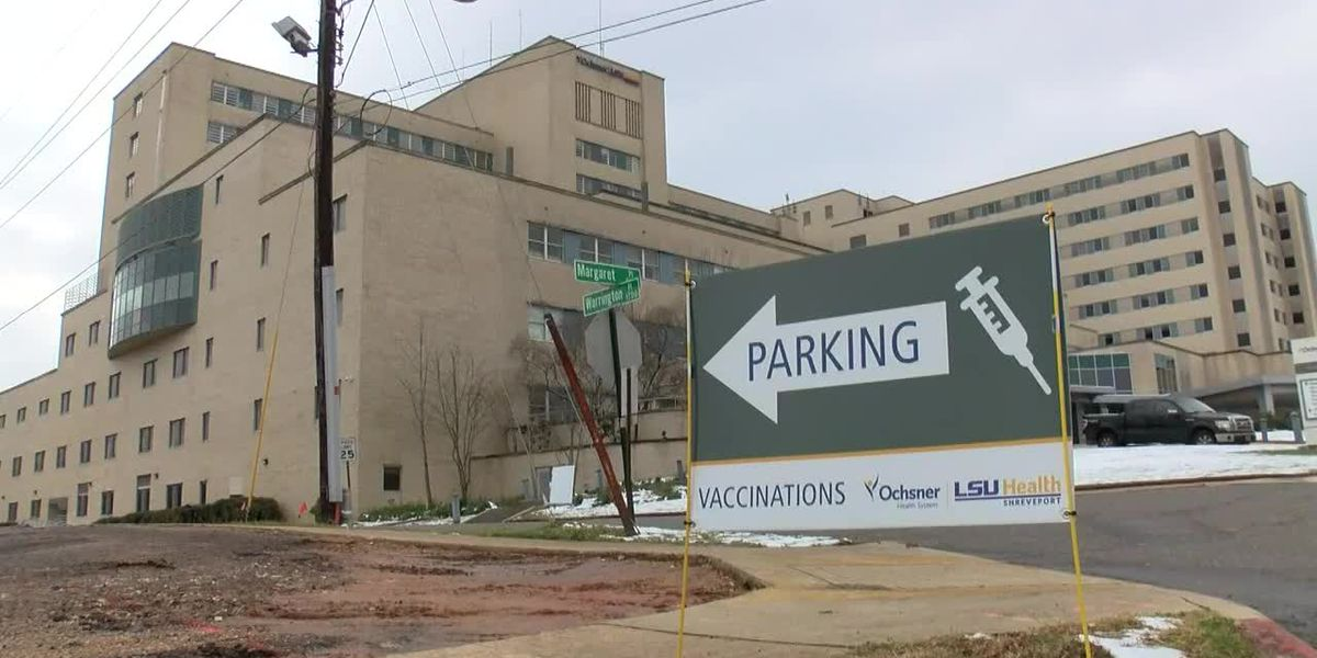 Ochsner-LSU Health commends staff response to security procedures following attack