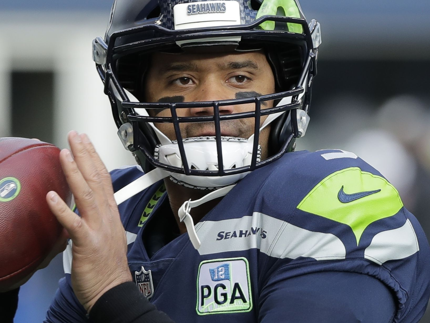 QB Russell Wilson is staying in Seattle, becomes highest paid player in NFL history