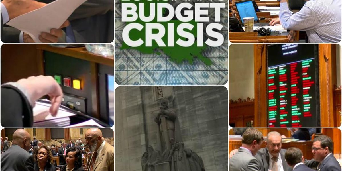 Session failed to solve state deficit; some lawmakers to keep their pay just the same