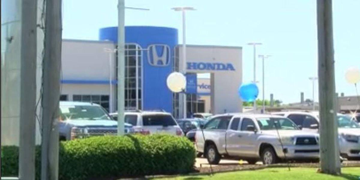 Rezoning clears way for Holmes Honda to come to Bossier City