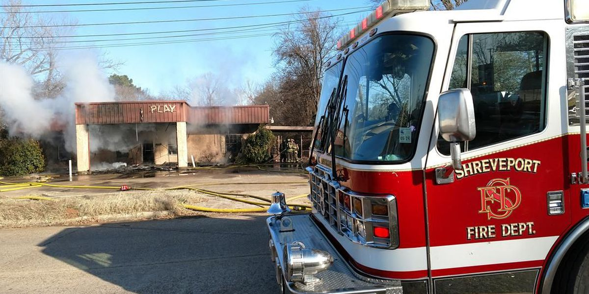 SFD extinguishes fire at former Queensborough business