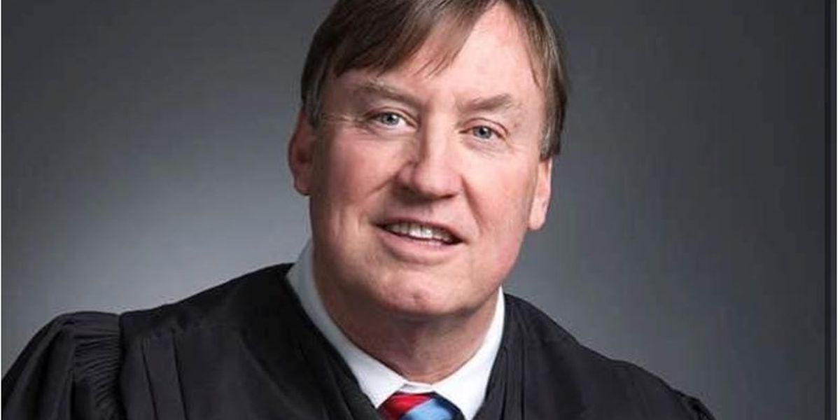 Fifth District Court of Appeals justice dies in wreck on I-30 in Royse City