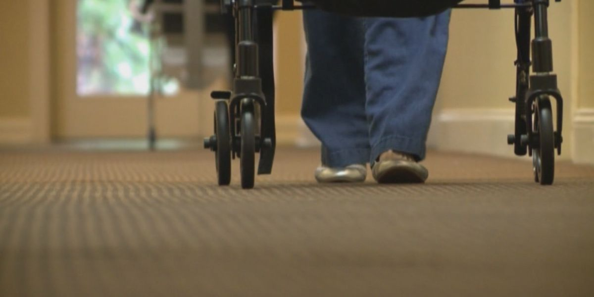 Statewide nursing home concerns highlighted with newly released data