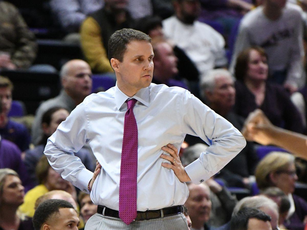 LSU lands top 20 spot in preseason basketball poll