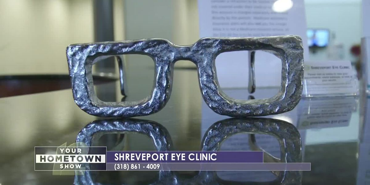 Shreveport Eye Clinic