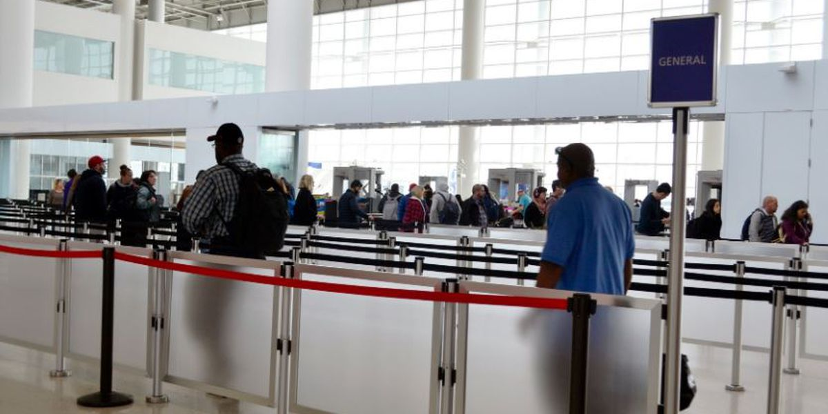 Louis Armstrong Airport issues update on Coronavirus