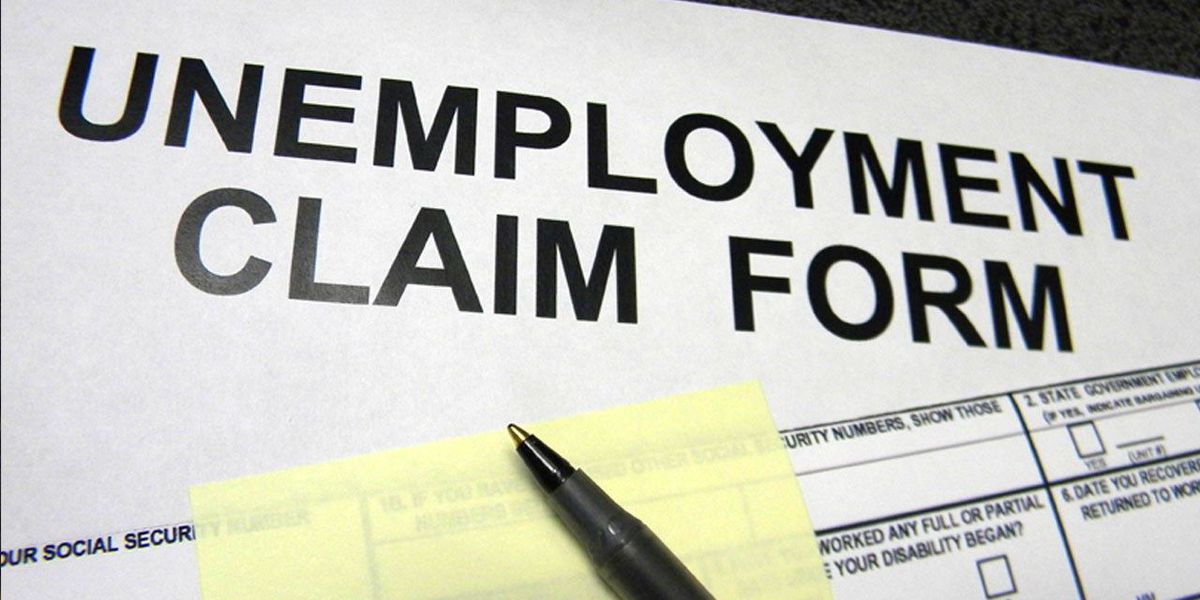 Louisiana tackles issues associated with massive amount of jobless claims, stimulus payments