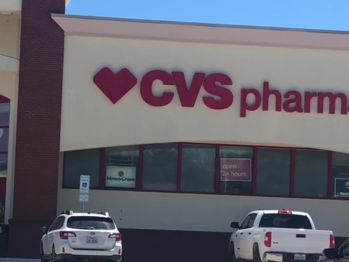 WebXtra: CVS now offering COVID-19 vaccine shots without appointment