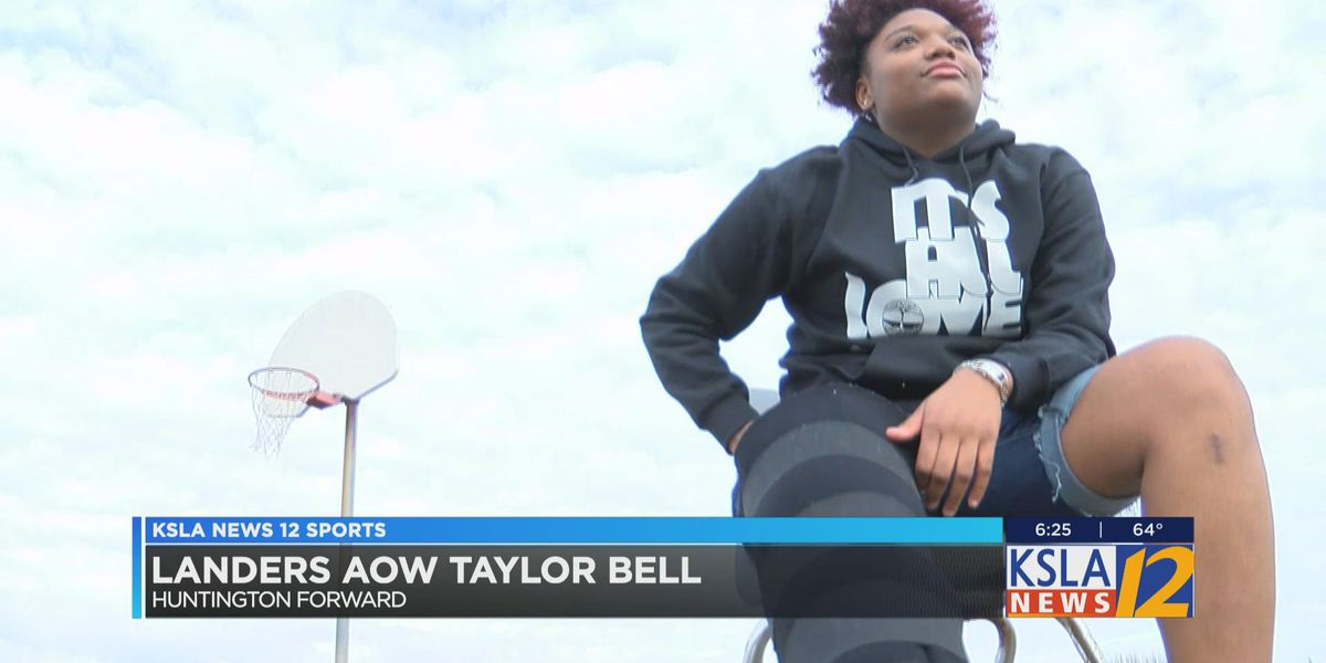 Landers AOW - Taylor Bell