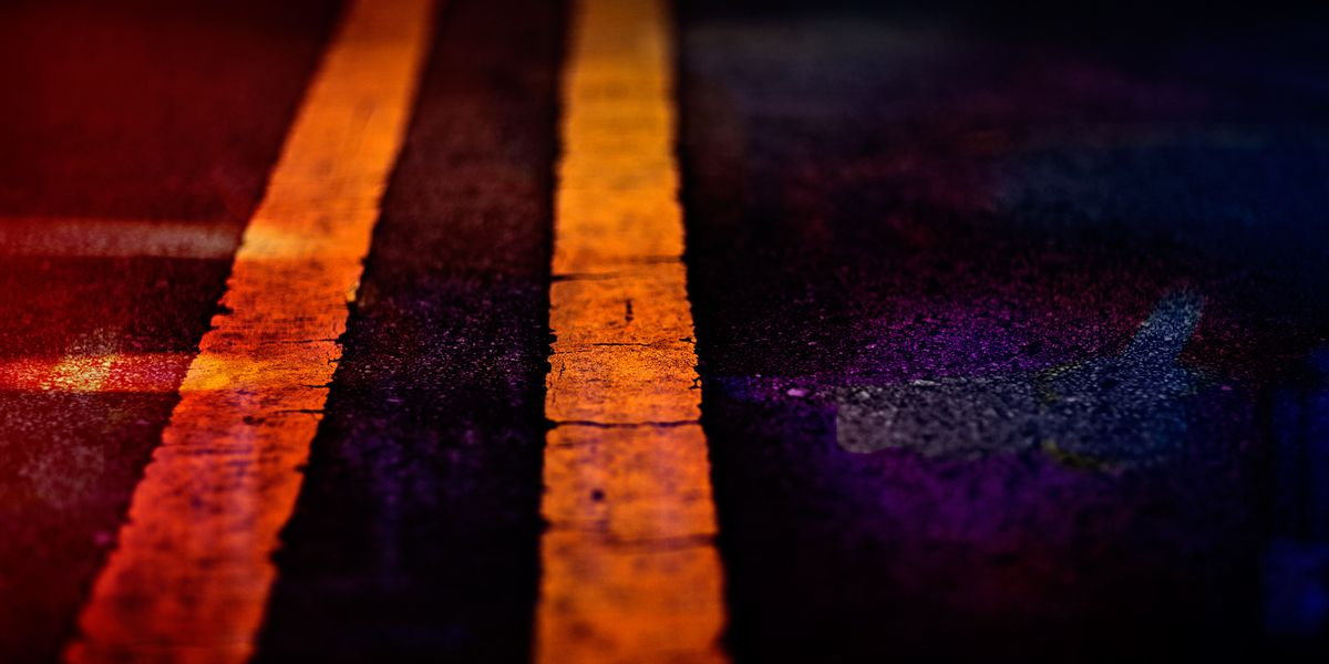 2 Louisiana residents die in 1-vehicle crash in Newton County