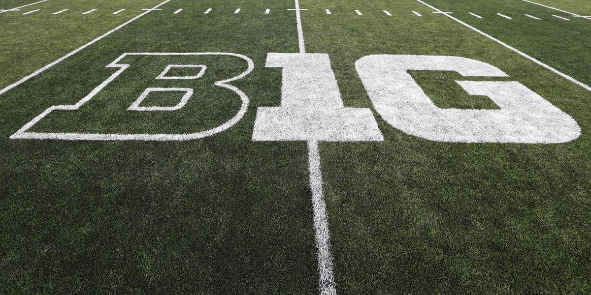 REPORT: Big Ten cancels its 2020 college football season