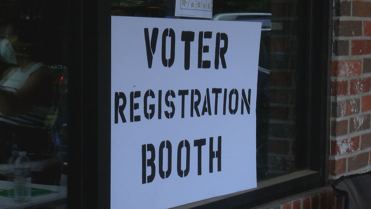 YOUR VOICE: Northwest Louisiana voting advocates view election turnout as a success