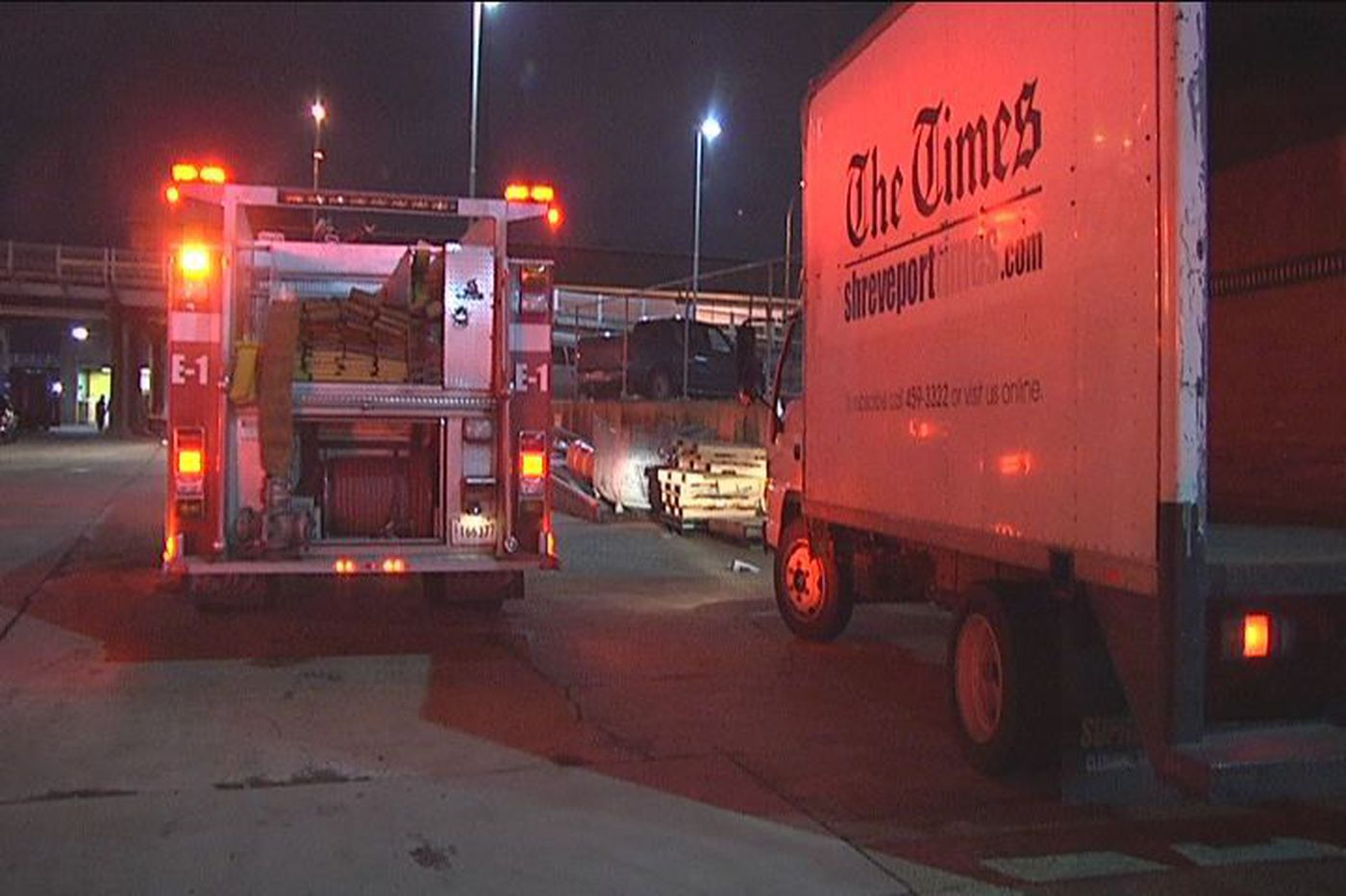 Shreveport Times Fire Blamed On Electrical Wiring Commercial Motor