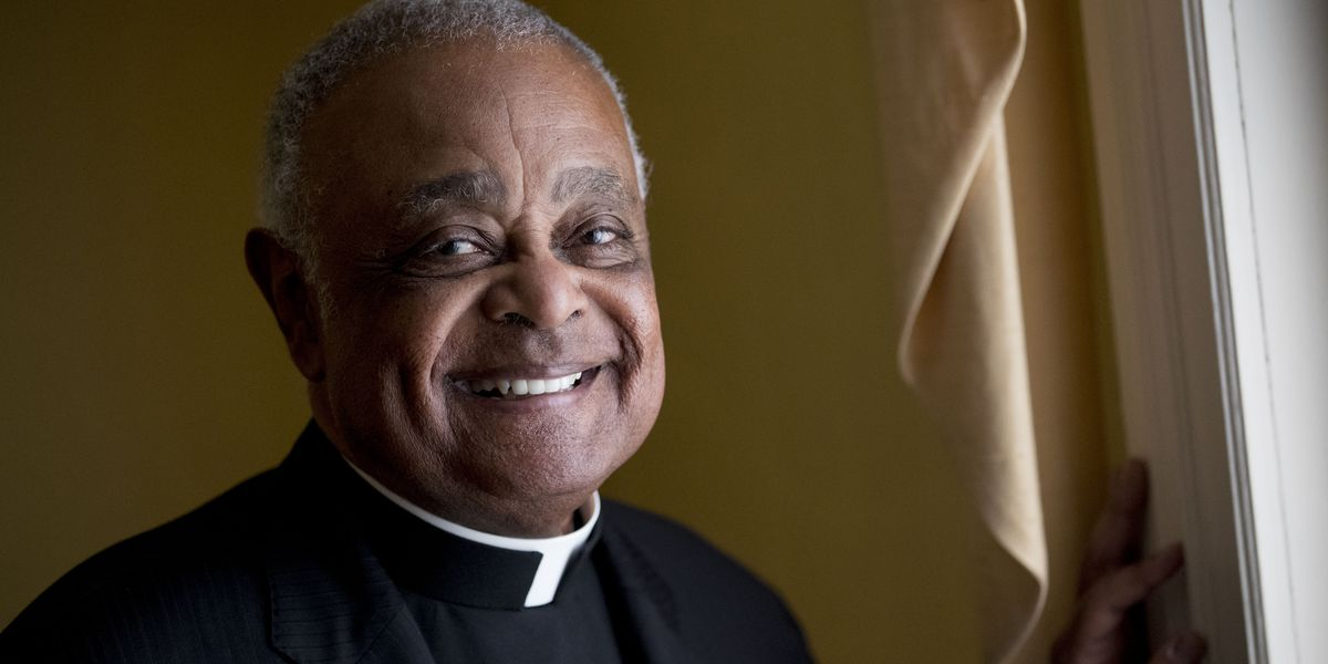 Pope names 13 new cardinals, including first Black US prelate