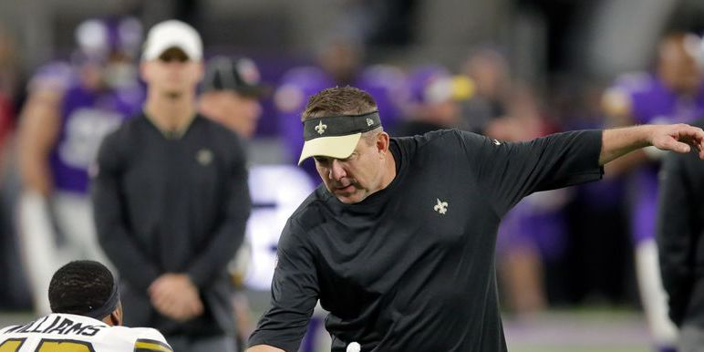 Sean Payton discusses Dez Bryant on media conference call