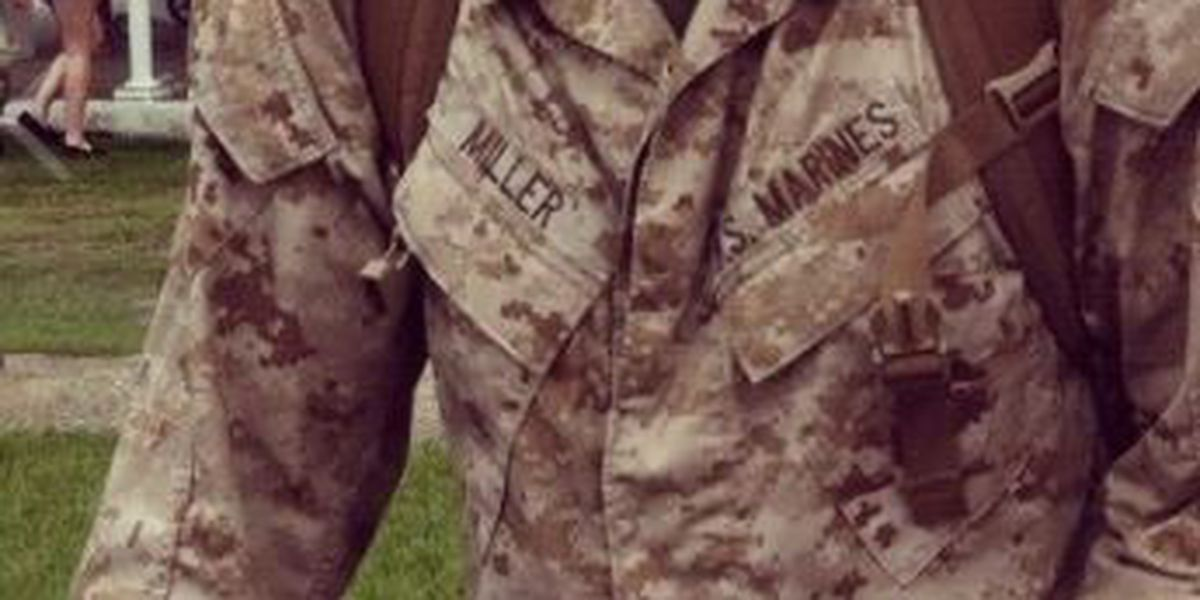 Two Lost Guys: a Marine's post-service journey