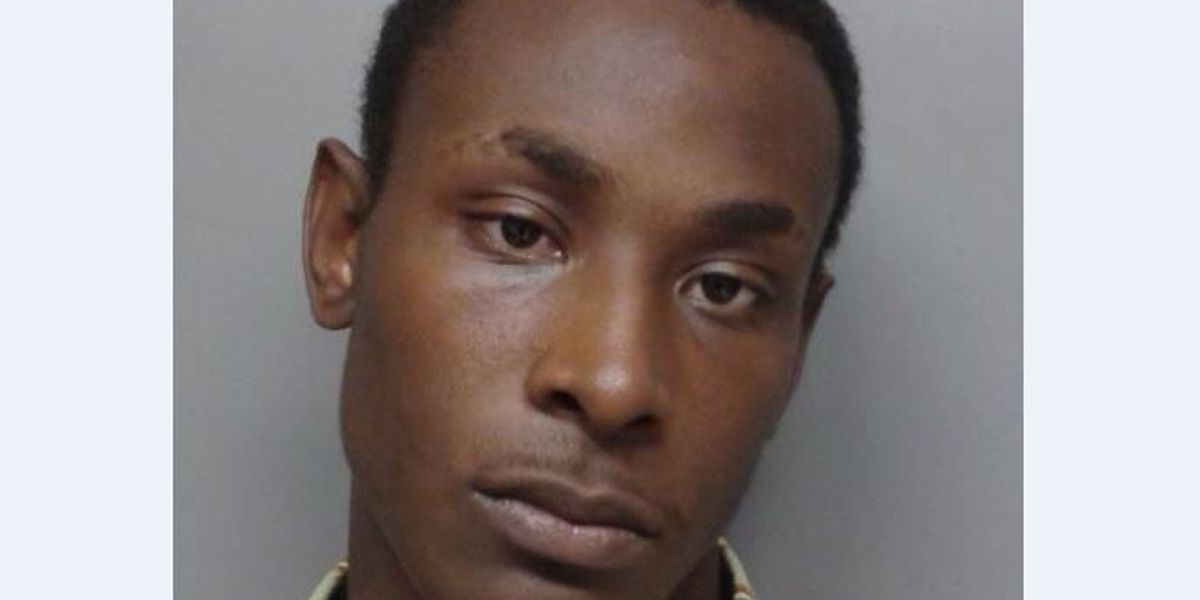BCPD makes arrest in deadly armed robbery