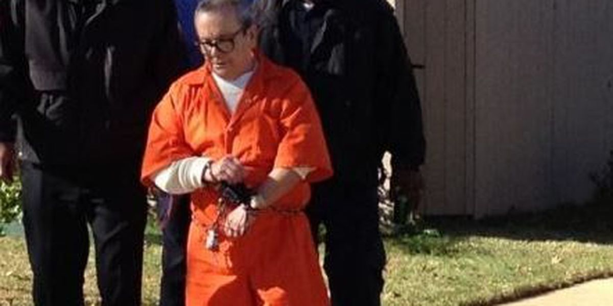 Sepulvado execution planned for Wednesday delayed by 90 days