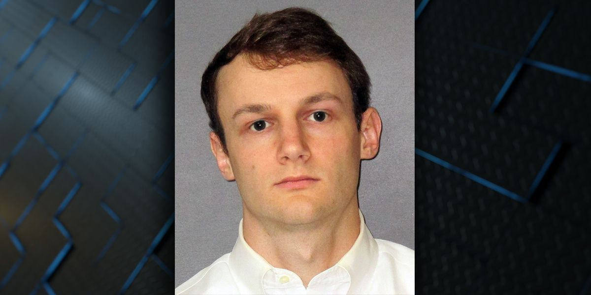Jury finds Matthew Naquin guilty in Max Gruver hazing trial