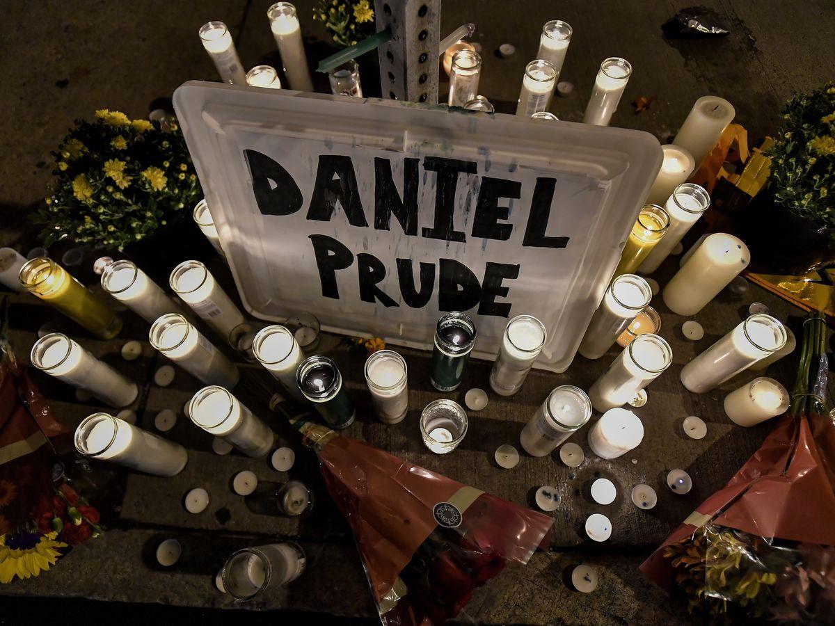 Wrongful death suit filed on behalf of Daniel Prude's kids